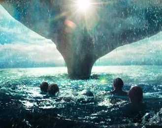 At the movies – In the heart of the sea