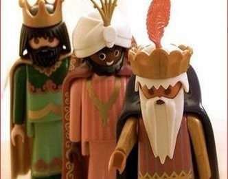 Three Kings Day