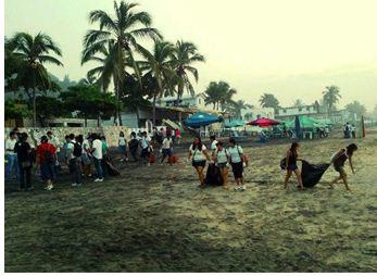 Clean Beaches Program