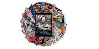 Want a Magazine stand? Cheap!!