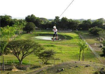 Rancho Colina de San Miguel