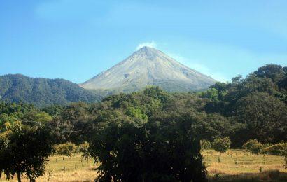 Volcanoes / Volcanes