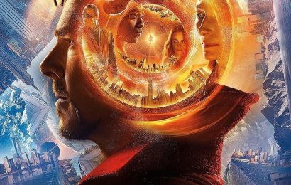 At The Movies – Doctor Strange