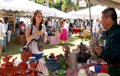 Mexico's indigenous and folk art comes to Chapala