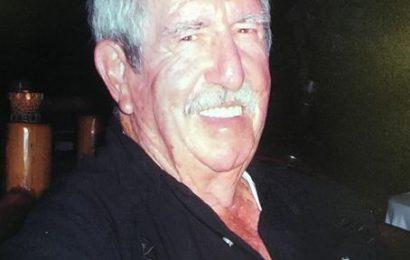 Manuel (Manolo) López Pérez