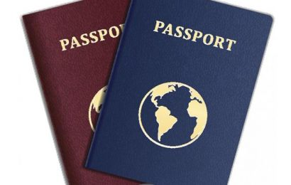 Consular agencies and services while abroad