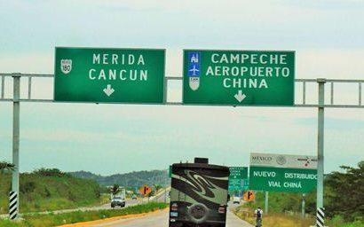 Campeche Camping