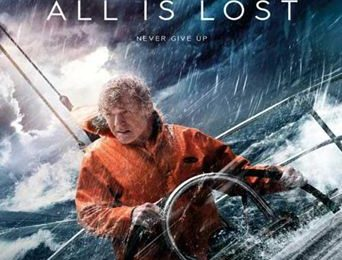 At The Movies – All Is Lost