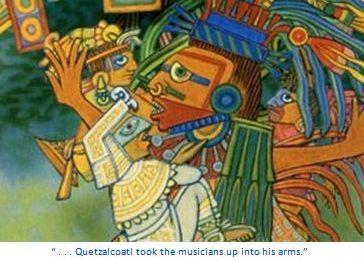 Aztec Music