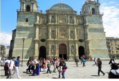 Oaxaca – Rich in History and Culture