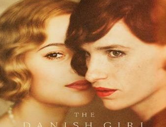 At the Movies – The Danish Girl