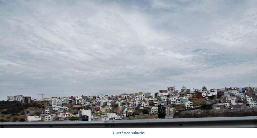 Querétaro – Cradle of Mexican Independence – Manzanillo Sun