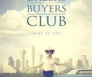 At the movies – The Dallas Buyers Club