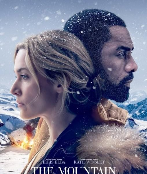 At the Movies-The Mountain Between Us