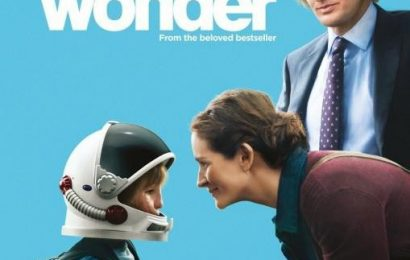 At the Movies – Wonder (Extraordinario in Spanish)