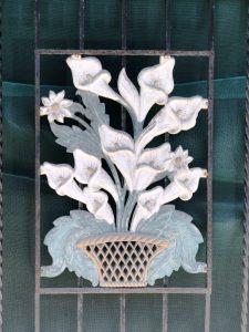 Fence ornament - Manzanillo Sun eMagazine